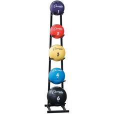 Medicine Ball Tree