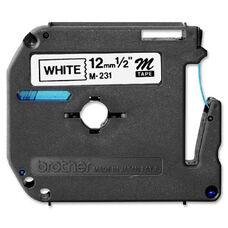 Brother M531 Tape Cartridge - 0.50