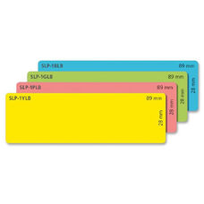 Seiko Slp4Ast Colored Address Labels