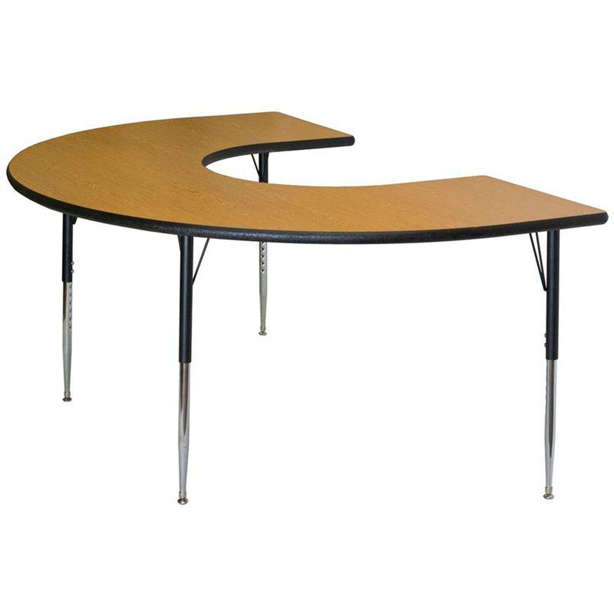 National school lines horseshoe shaped 226 activity table for Html table lines