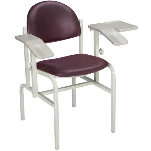 Blood Drawing Chair - 350 lb Capacity