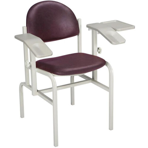Our Blood Drawing Chair - 350 lb Capacity is on sale now.