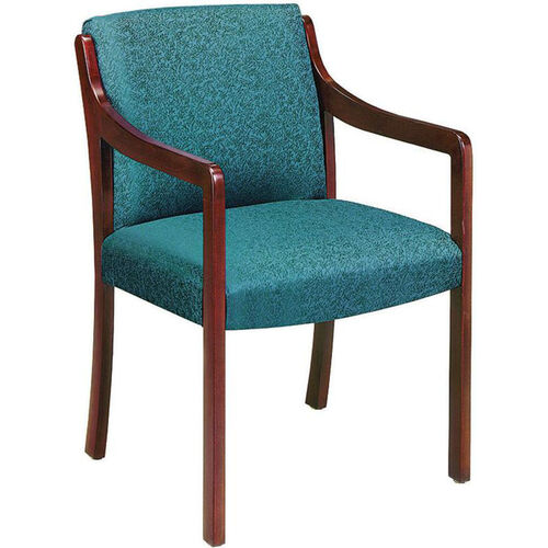 Our Quick Ship Open Arm Guest Chair is on sale now.