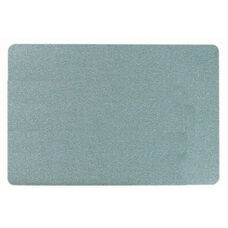 Ritz Deco Series Radius Blue Fabric Wrapped Bulletin Board - 48