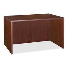 Lorell Laminated Desk - 47 -1/4