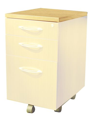 Our Aberdeen Mobile Kit for Pedestals - Maple is on sale now.