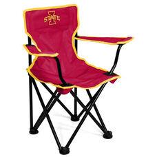 Iowa State University Team Logo Toddler Chair