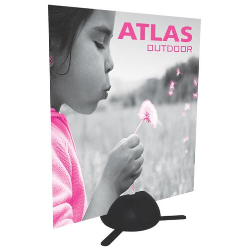 Our Atlas Free Standing Outdoor Sign Holder is on sale now.