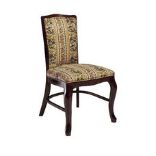 7619 Queen Anne Side Chair - Grade 1