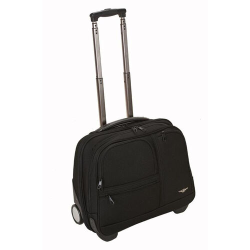 Our Rockland Rolling Lap Top Computer Case - Black is on sale now.