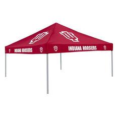 Indiana University Team Logo Economy Canopy Tent