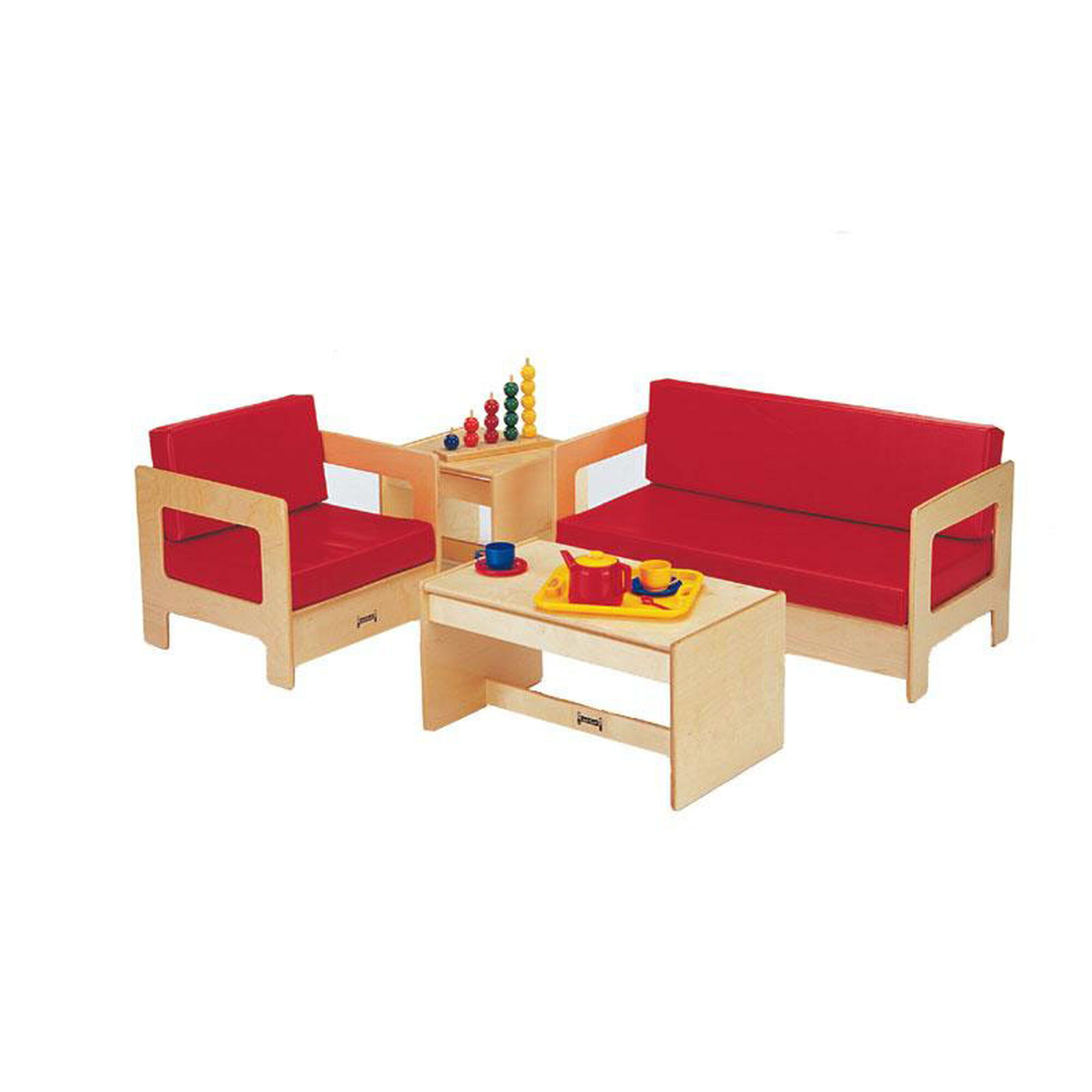 Jonti craft 4 piece living room set 0380jc for 4 piece living room set