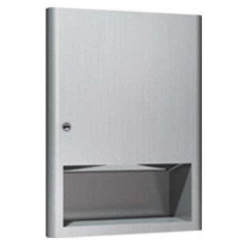 Our Profile Small Paper Towel Dispenser is on sale now.