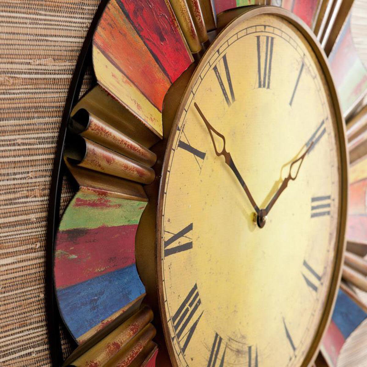 Roman Numeral Wall Clock WS1963 | Bizchair.com