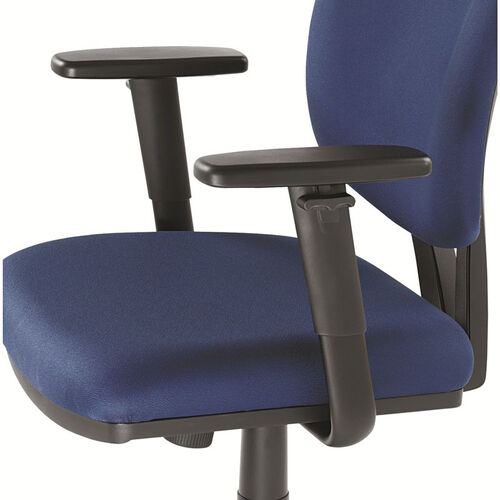 Our HON® Volt Series Task Chair - Navy Fabric is on sale now.