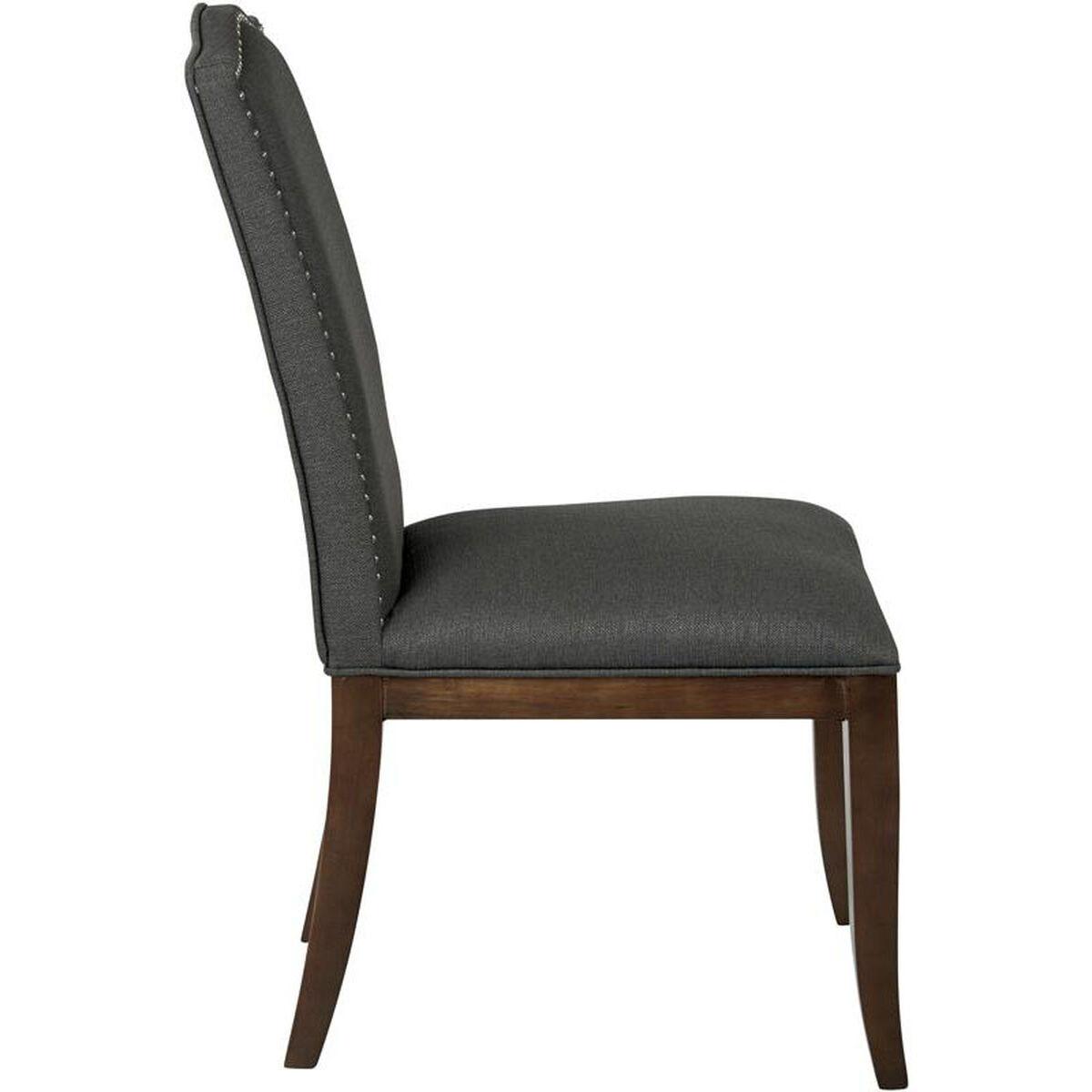 Ave Six Hanson Dining Chair Hsn K26 Bizchair Com
