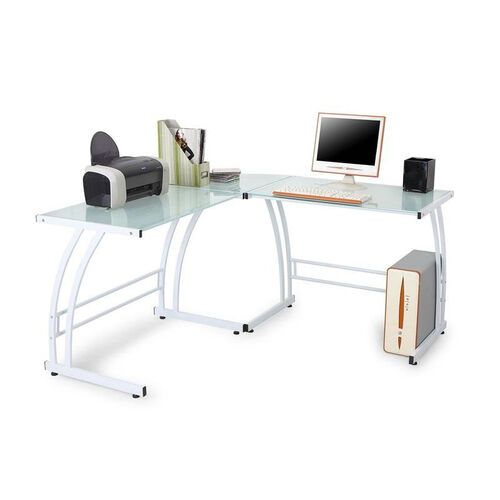 Our Gamma Workstation - White is on sale now.