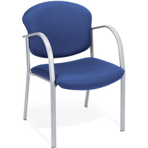 Our Danbelle Fabric Guest and Reception Chair - Ocean Blue is on sale now.