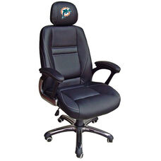 Miami Dolphins Office Chair