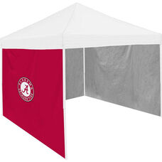 University of Alabama Team Logo Canopy Tent Side Wall Panel