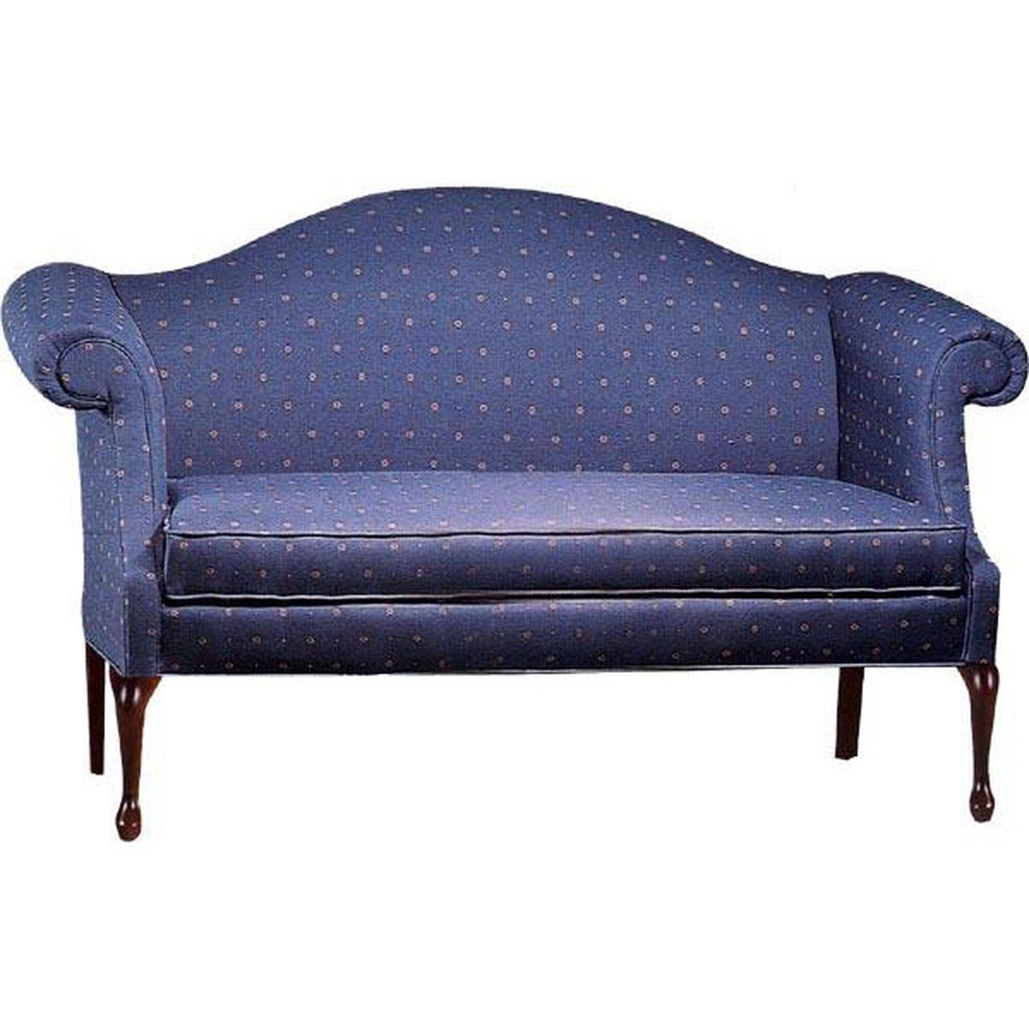 Ac furniture 14210 loveseat w queen anne legs grade 1 for Furniture sites