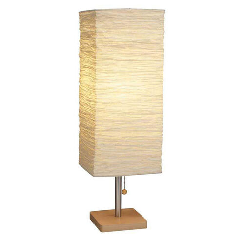 Our Dune Table Lamp is on sale now.