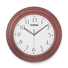 Lorell Wall Clock - 13 -1/4