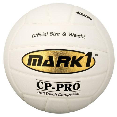 Mark 1 Composite Leather Volleyball
