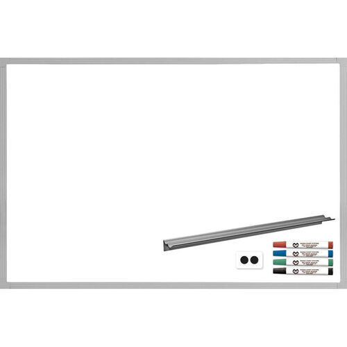 Our Premium Dry-Erase Board Kit with Tray is on sale now.