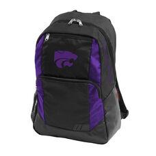 Kansas State University Team Logo Closer Backpack