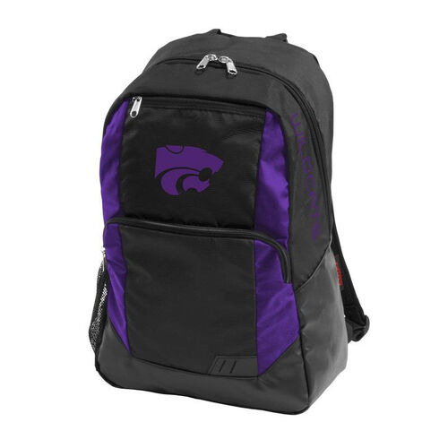 Our Kansas State University Team Logo Closer Backpack is on sale now.