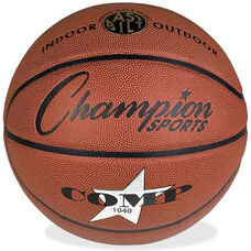 Champion Sports Basketball - Official Size