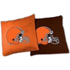 Cleveland Browns XL Bean Bag Set
