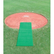 Diamond Turf Pitcher