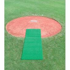 Diamond Turf Pitcher