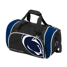 Penn State University Team Logo Locker Duffel