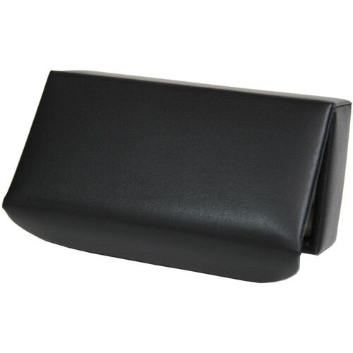 Our Mini Cufflink Box - Sedona New Bonded Leather - Black is on sale now.