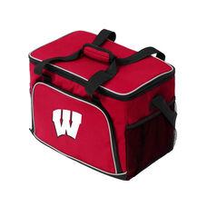 University of Wisconsin Team Logo Iceberg Cooler