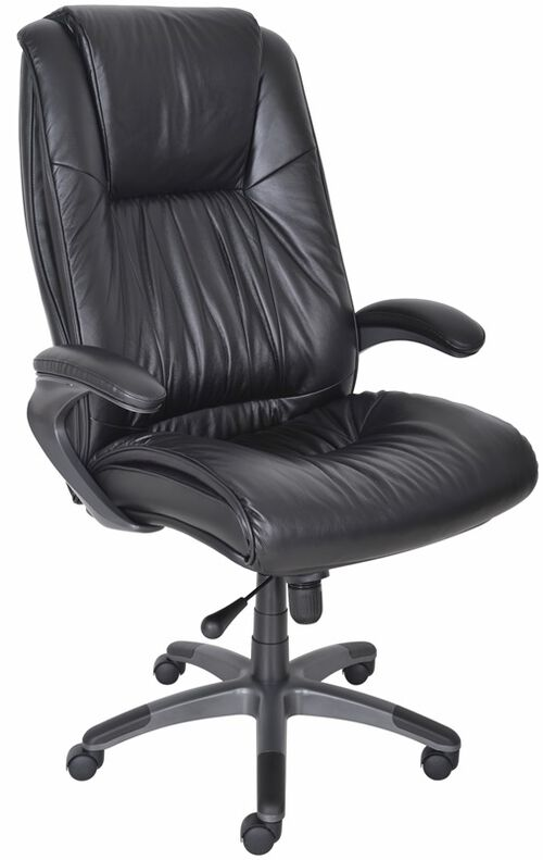 Our Ultimo Series 100 Deluxe High Back Chair - Black is on sale now.