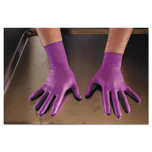 Our Kimberly-Clark Professional Purple Nitrile Exam Gloves - Medium - Purple - 500/CT is on sale now.