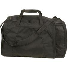 Football Equipment Bag in Black
