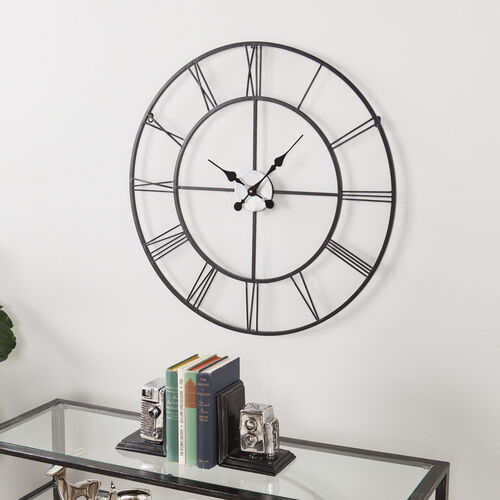 Our Centurian Decorative Wall Clock is on sale now.