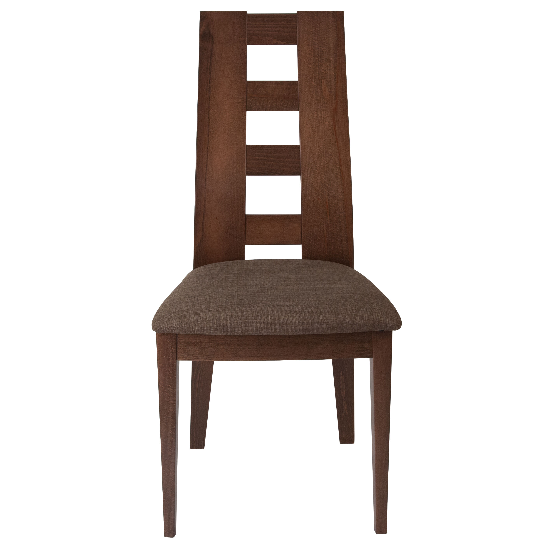 Espresso wood dining chair es cb 3904ybh e bg gg bizchair com