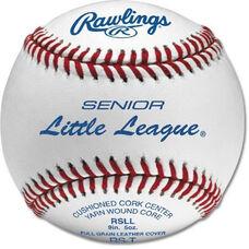 Rawlings® RSLL Sr Little League® Baseballs - 1 Dozen