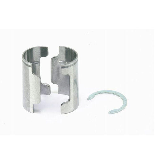 Our Aluminum Shelf Clip With Retainer Ring - Pack of 4 is on sale now.