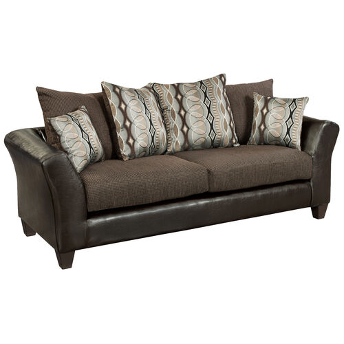 Our Riverstone Rip Sable Chenille Sofa is on sale now.