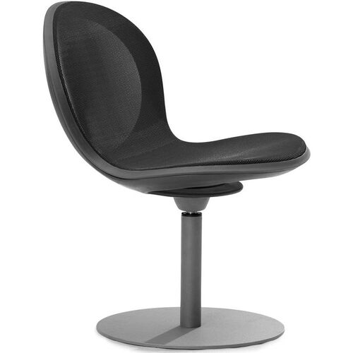 Our Net Swivel Chair - Black is on sale now.