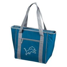 Detroit Lions Team Logo 30 Can Cooler