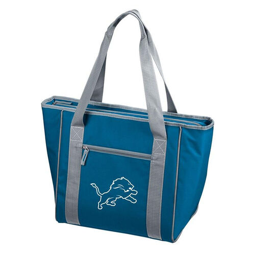 Our Detroit Lions Team Logo 30 Can Cooler is on sale now.