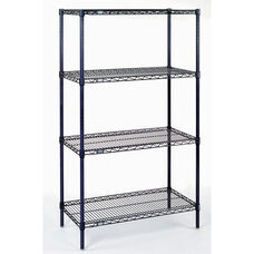 Wire Shelving Starter Unit - 18